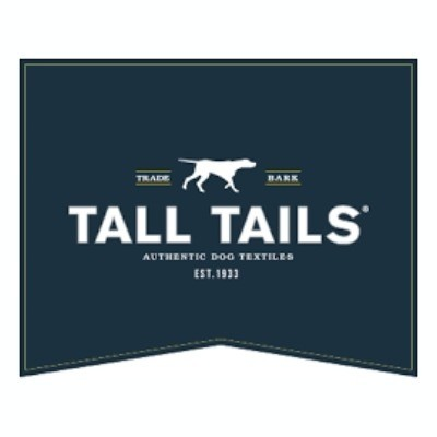 Tall Tails Dog