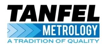 Tanfel Metrology