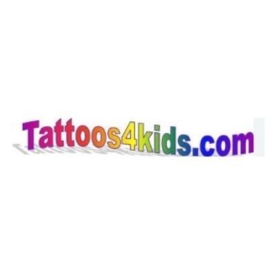 Tattoos 4 Kids