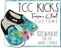 Teagan's Closet Customs