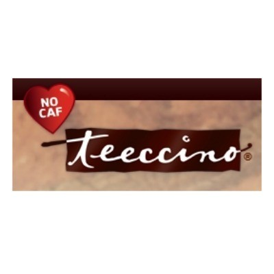 Teeccino Coupons and Promo Code