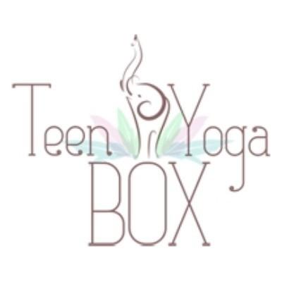 Teen Yoga Box