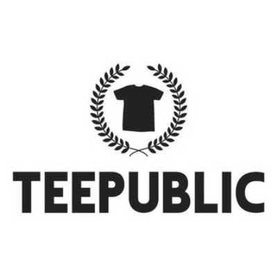 Check special coupons and deals from the official website of TeePublic