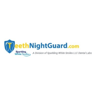 Get 45% Off with Teeth Night Guard coupons, promo codes and