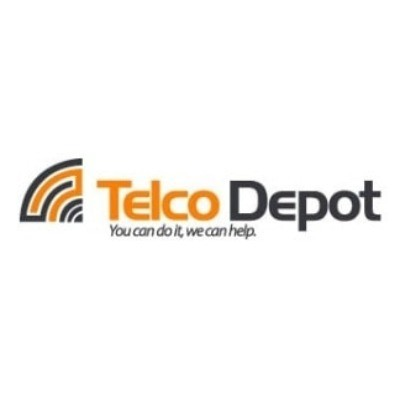 Check special coupons and deals from the official website of Telco Depot
