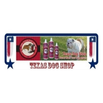 Texas Dog Shop