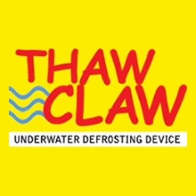 THAW CLAW coupon codes: August 2019 free shipping deals and 50% Off