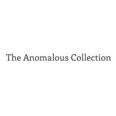 The Anomalous Collection