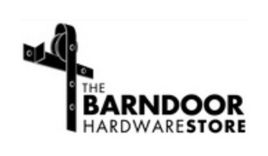 Check special coupons and deals from the official website of The Barn Door Hardware Store
