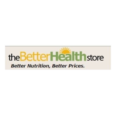 The Better Health Store
