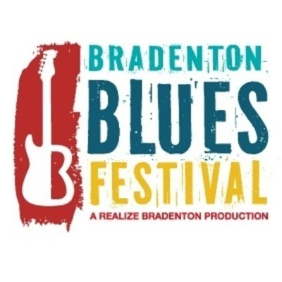 The Bradenton Blues Festival
