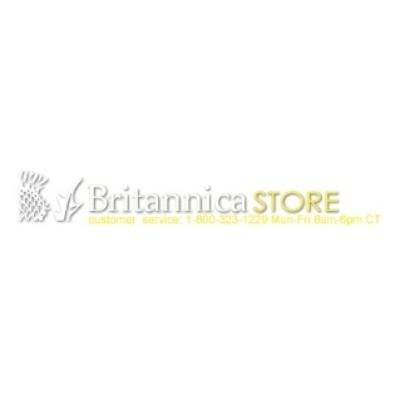 The Britannica Store
