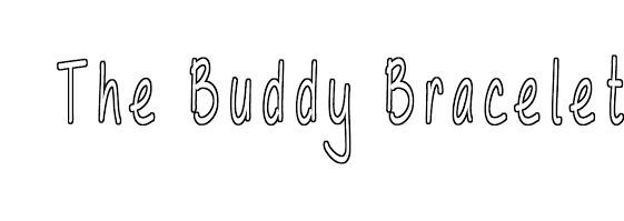 The Buddy Bracelet