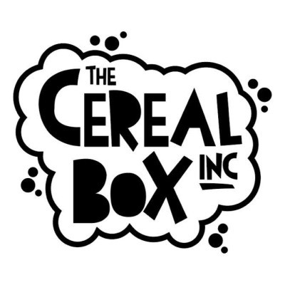 Exclusive Coupon Codes at Official Website of The Cereal Box