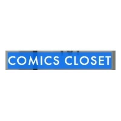 The Comic's Closet