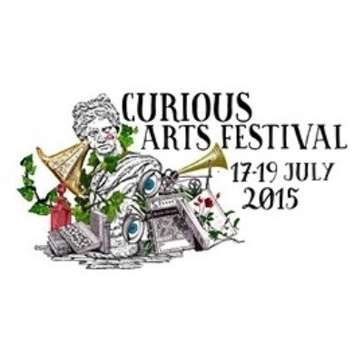 The Curious Arts Festival - 2015