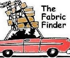 The Fabric Finder