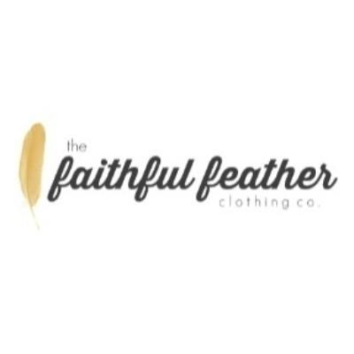 The Faithful Feather