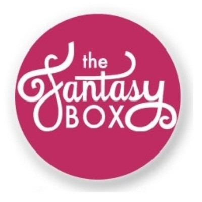 Exclusive Coupon Codes at Official Website of The Fantasy Box