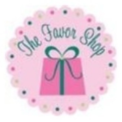 The Favor Shop