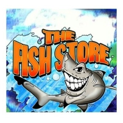 The Fish Store Online