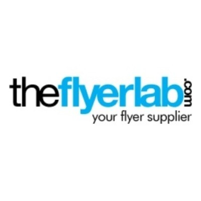 The Flyer Lab Coupons and Promo Code