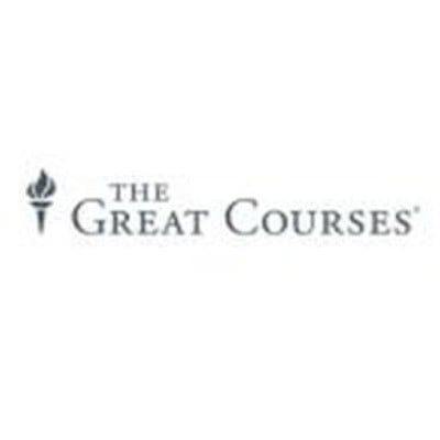 The Great Courses Coupons and Promo Code