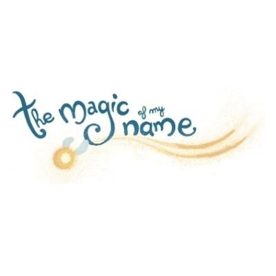 The Magic Of My Name