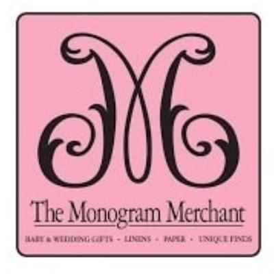 The Monogram Merchant