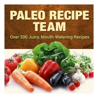 The Paleohacks Paleo Cookbook