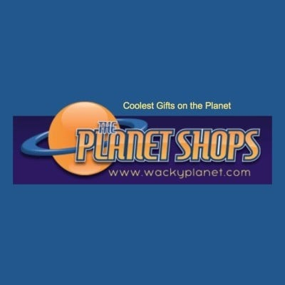 The Planet Shops