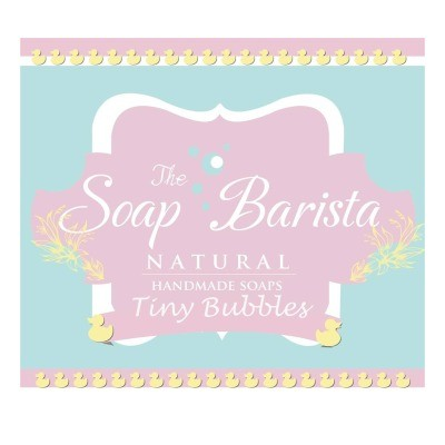 The Soap Barista