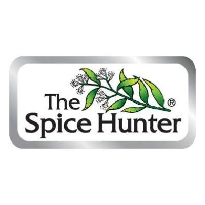 The Spice Hunter