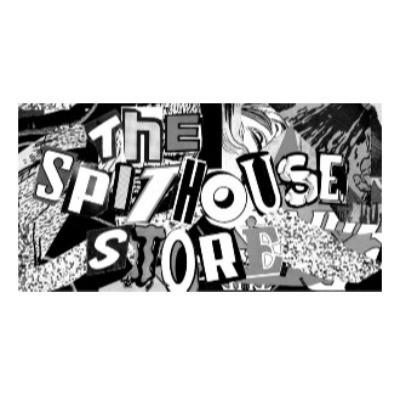 THE SPITHOUSE SHOP!