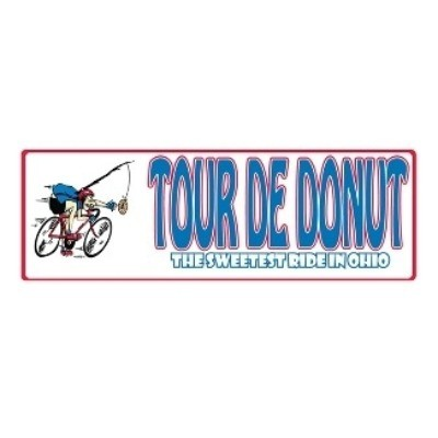 The Tour De Donut