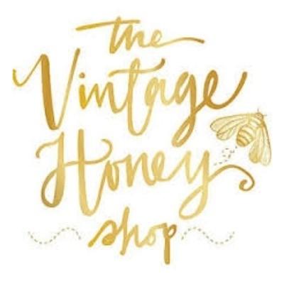 The Vintage Honey Shop