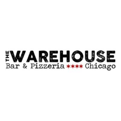 The Warehouse Bar & Pizzeria