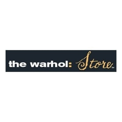 The Warhol Store