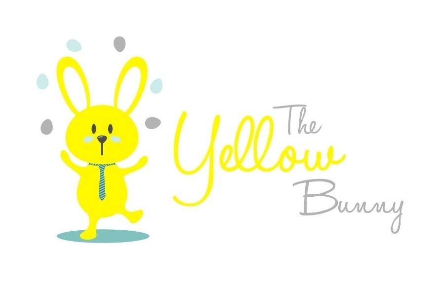 The Yellow Bunny