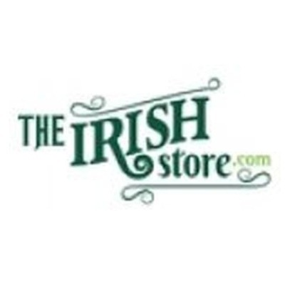 TheIrishStore