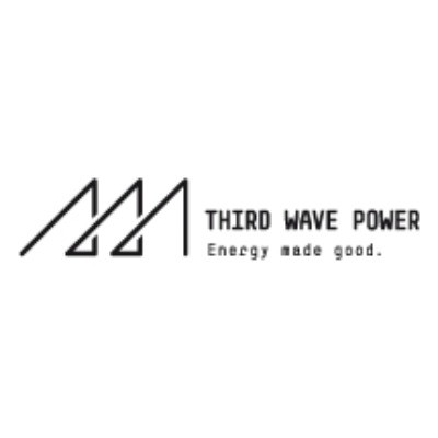 Exclusive Coupon Codes at Official Website of Third Wave Power