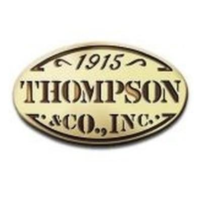 Thomspon Cigar