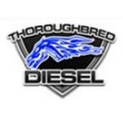 Thoroughbred Diesel