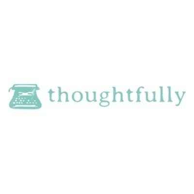 Thoughtfully