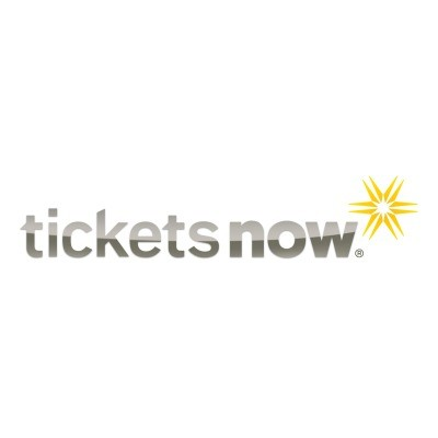Check special coupons and deals from the official website of TicketsNow