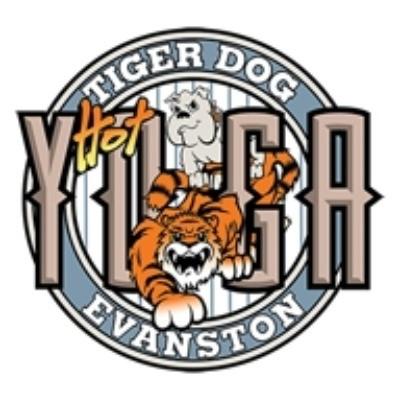 Tiger Dog Hot Yoga