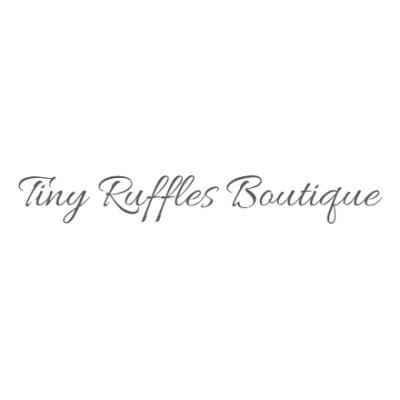 Tiny Ruffles Boutique