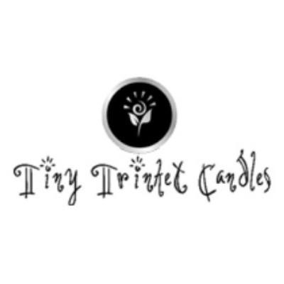 Tiny Trinket Candles