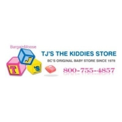 TJs Kiddies Store