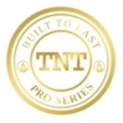 Check special coupons and deals from the official website of TNT Pro Series